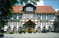 Pension & Fremdenzimmer in Salzgitter